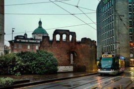 San Giovanni in Conca: dodici secoli di storia in piazza Missori