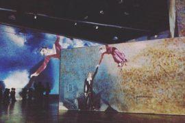 Un viaggio onirico con Marc Chagall