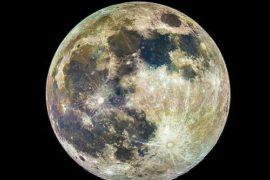 Tutti pazzi per la luna