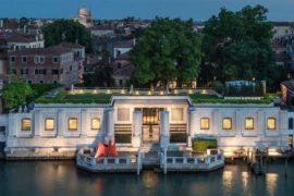 Le meraviglie dell'arte europea e americana del XX secolo al Guggenheim di Venezia