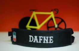 BICICLETTA: DAL GARAGE AL DESIGN. INTERVISTA A DAFNE FIXED
