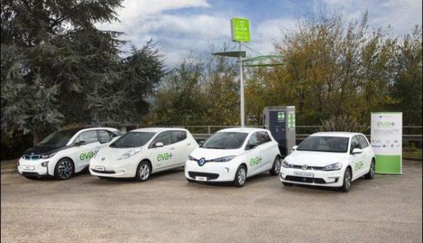 Design: auto elettriche e termiche a confronto