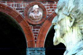 Paolo Icaro dedicherà la sua ultima opera alla Statale di Milano