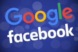 Facebook e Google: servizi gratuiti. Ma cosa c'è dietro?