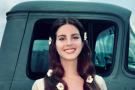 Lana Del Rey & her vintage music – Tutti i riferimenti musicali in Lust for Life