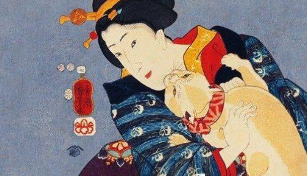 """""""KUNIYOSHI – IL VISIONARIO DEL MONDO FLUTTUANTE"""" ALLA PERMANENTE DI MILANO"""