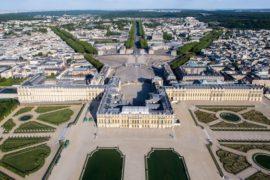 Alla scoperta della Reggia di Versailles
