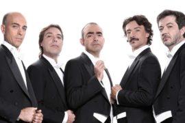 Elio e le storie tese, celebrazione di un gruppo rock all'italiana