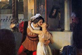 """""""Romeo e Giulietta"""", amore e morte a teatro"""