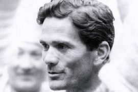 Omicidio Pasolini, un mistero all'italiana