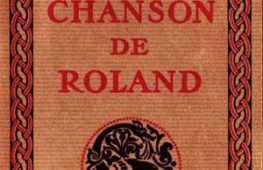 Confronto tra la Chanson de Roland e la narrazione biblica