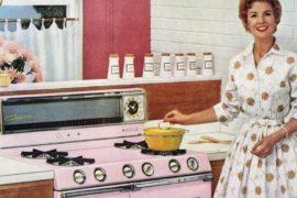 Ecco come l'immagine delle donne ha fatto un salto indietro di 50 anni