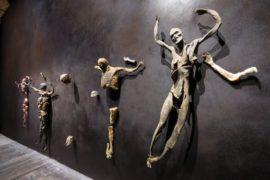SGRADEVOLE E MISTERIOSA BELLEZZA: 57. Biennale Arte di Venezia (parte II)