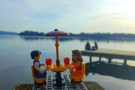 Fotografia Costruttiva: la magia dell'immagine… e dei Lego!