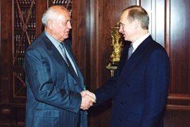 Gorbachev, un grande anti-eroe