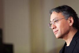 Premio Nobel a Kazuo Ishiguro: lo scrittore dello spaesamento di vivere