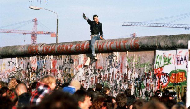Crollo del muro: romanzi e novelle sulla Germania divisa