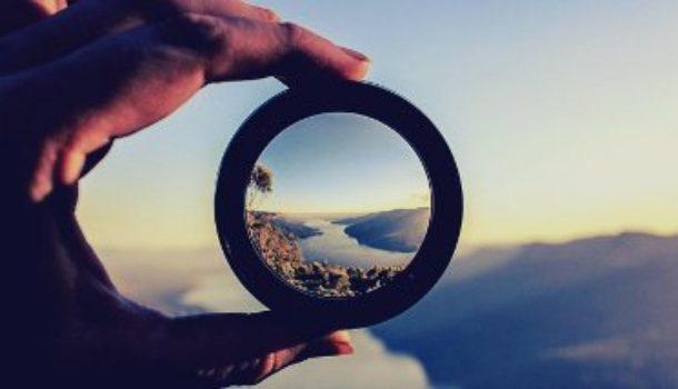 Come raccontare una storia: un problema di punti di vista