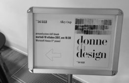 Brera Design Days: Donne di design