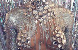 Glitter Boobs: il censurato al centro dell'attenzione