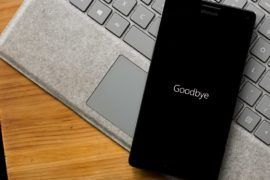 Un requiem per i cellulari Windows Phone