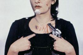 La donna come oggetto: Marina Abramovic