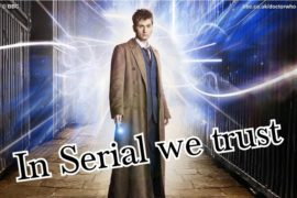 Rubrica – IN SERIAL WE TRUST #1: Doctor Who vs il Diavolo