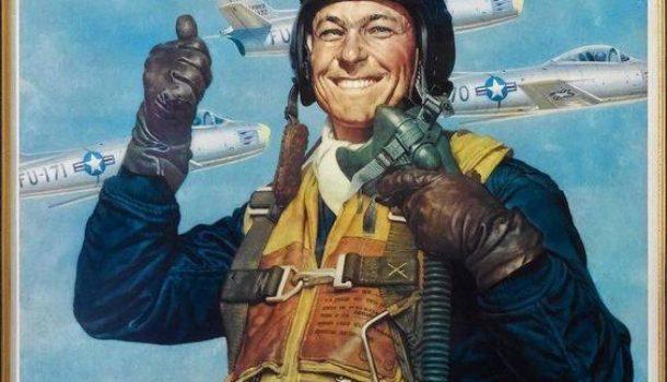 Norman Rockwell e le illustrazioni del Secolo Americano