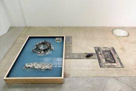 La prima personale di Bruno Botella alla Fondazione Pomodoro