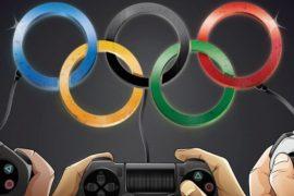 I videogiochi come nuova disciplina olimpica?