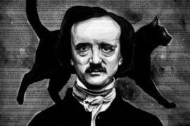 """Racconti del terrore: """"Il gatto nero"""" di Edgar Allan Poe"""
