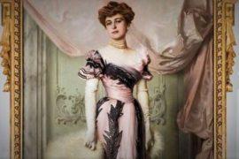 Divina creatura: la donna e la moda nelle arti del secondo Ottocento