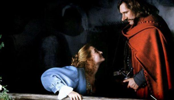 """Il dramma del """"brutto"""" in Cyrano de Bergerac"""