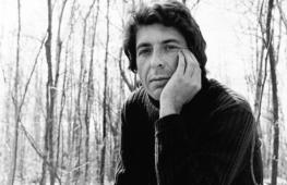 L'immortalità e la bellezza dell'arte di Leonard Cohen