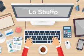 PLAYLIST Lo Sbuffo: ASCIUGA LE LACRIME CON ALTRE LACRIME