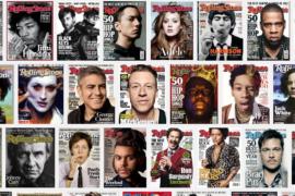 Rolling Stone: dall'inizio alla fine