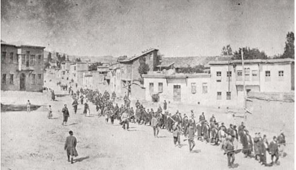 System Of A Down: una band di origine armena ricorda il genocidio
