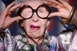Rewind Style Mania: la rivincita dei nonni