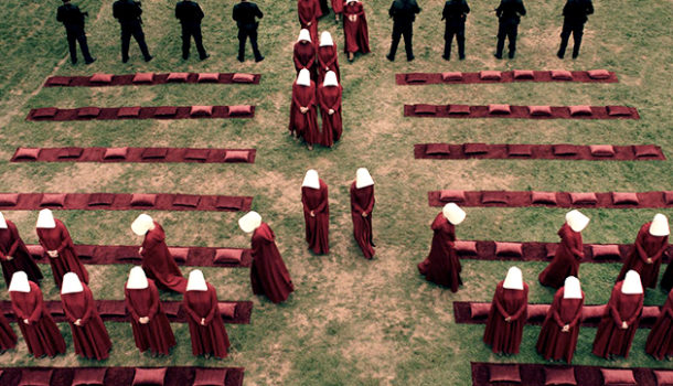 Il racconto dell'ancella – una distopia anti-femminile