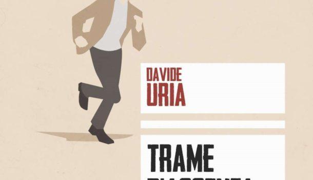 TRAME D'ASSENZA – INTERVISTA AL POETA DAVIDE URIA