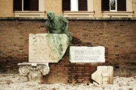 Trilussa: amante di una romanità perfetta nei suoi vizi e virtù.