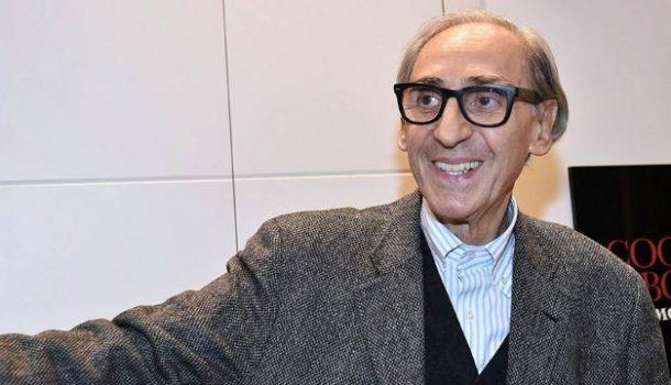 Franco Battiato, la musica al servizio della poesia.