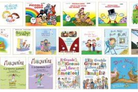 Lo Stampatello: quando l'editoria per bambini non tace i tabù