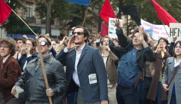 """""""Il mio Godard"""": le contraddizioni di un mito tra caricatura e omaggio"""
