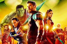 Thor: Ragnarok, ritorna il Dio del Tuono tra ironia e liti familiari