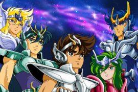 """Quando un cartone animato cita Dante: la poesia ne """" I Cavalieri dello Zodiaco"""""""