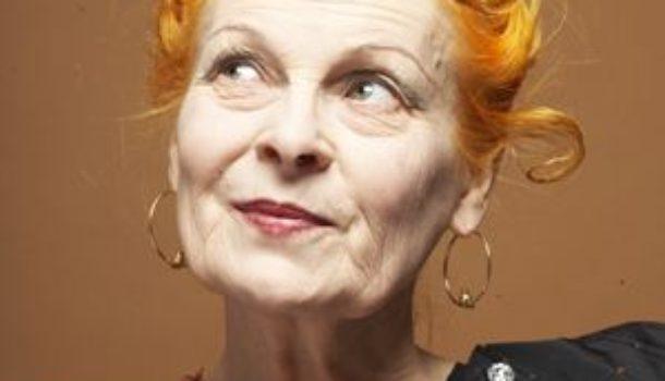 Vivienne Westwood: la madrina del punk