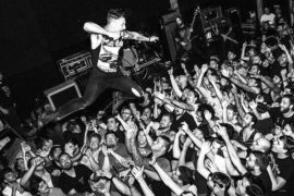 L'addio dei The Dillinger Escape Plan
