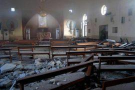 DOSSIER| Quando la guerra non basta: la persecuzione dei cristiani in Siria