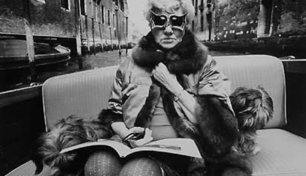 Peggy Guggenheim: la donna mecenate dell'arte